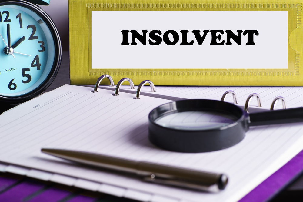 PPSR Protection in the Event of Insolvency