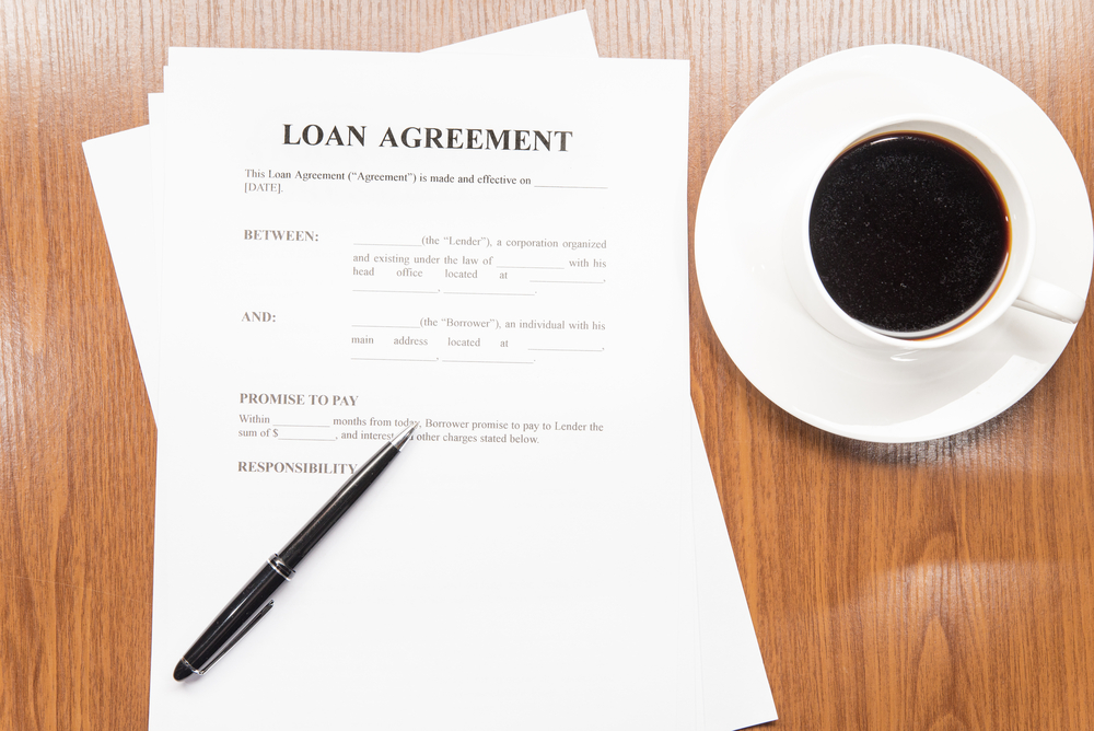 Short Term Financing: A 'timely' reminder to include within letters of offer time requirements for the acceptance of the terms of loan agreements